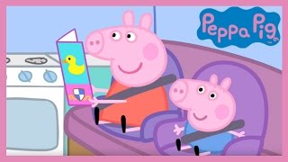 Download Peppa Pig - The Camping Holiday Video