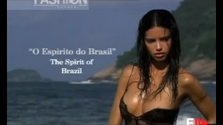Download PIRELLI CALENDAR 2005 The Making of Full Version by Fashion Channel Video