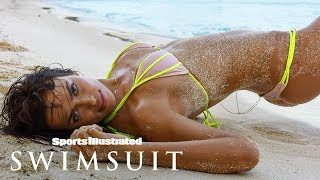 Download Irina Shayk Hottest Moments: Russian Homecoming, Bare In Tahiti & More | Sports Illustrated Swimsuit Video