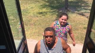 Download FUNNY/CRAZY/SILLY BUS DRIVER (skit) how not to deal with students and parents Video