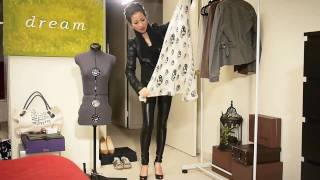 Download Pairing: What to wear with Leather Pants Video
