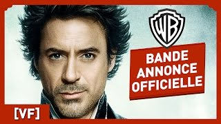 Download Sherlock Holmes - Bande Annonce 2 Officielle (VF) - Robert Downey Jr / Jude Law / Guy Ritchie Video