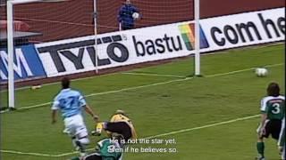 Download Becoming Zlatan... - Trailer Video