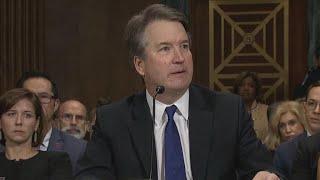 Download Brett Kavanaugh's opening statement at Senate hearing Video