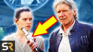 Download 10 Star Wars Deleted Scenes That Would Have Made The Movies Better Video