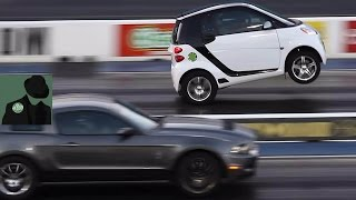 Download 6 Sleeper Cars You Probably Do Not Want to Race Against Video