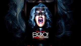Download Tyler Perry's Boo! a Madea Halloween Video