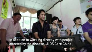 Download AIDS Care China Video