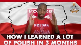 Download After 3 months of Learning Polish? Video