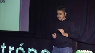 Download O movimento Maker e o futuro do consumo | Eduardo Lopres | TEDxPetrópolis Video