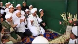Download Kedatangan guru mulia al habib umar bin hafidz Video