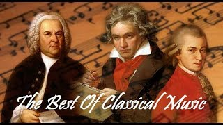 Download The Best of Classical Music – Mozart, Beethoven, Bach, Chopin, Tchaikovsky... to Relax, Study, Sleep Video