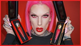 Download $85 LIP GLOSS REVIEW! Christian Louboutin Loubilaque | Jeffree Star Video