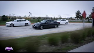Download Accord Vs. Altima Vs. Camry: Which Is the Best Mid-Size Sedan? — Cars Video