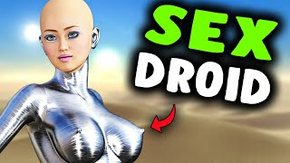 Download The Sickening Truth why this 'Missing Droid' Fled from its Owner... Knights of the Old Republic Lore Video