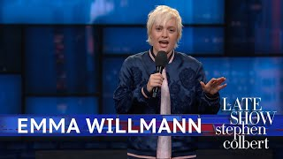 Download Emma Willmann Is The Man One Video