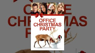Download Office Christmas Party Video