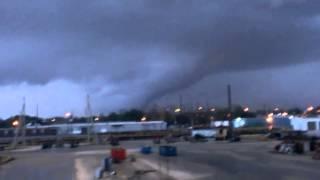 Download Tornado in Mobile, Alabama Video