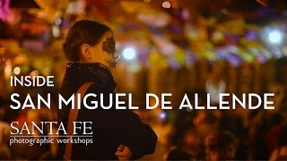 Download Inside San Miguel de Allende Video