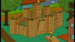Download simpsons Box fort.mpg Video
