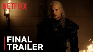 Download THE WITCHER | FINAL TRAILER | NETFLIX Video