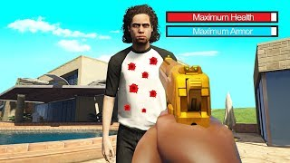 Download Angry Kid With God Mode Goes Crazy.. (GTA RP) Video