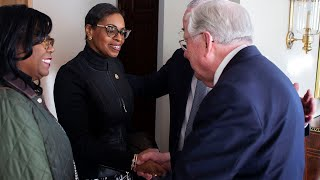 Download President Ballard Concludes Visit to New York City Video