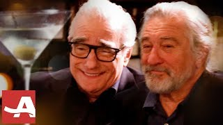 Download Robert De Niro and Martin Scorsese Reminisce With Don Rickles | Dinner with Don Video