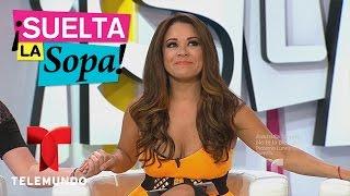 Download Suelta la Sopa | Se casa Calrolina Sandoval ″La Venenosa″ | Entretenimiento Video