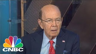 Download Commerce Secretary Wilbur Ross On The NAFTA Negotiations, North Korea, And Tax Reform (Full) | CNBC Video