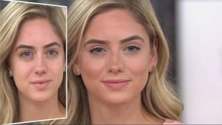 Download bareMinerals Invisible Bronze & Glow with Brush on QVC Video