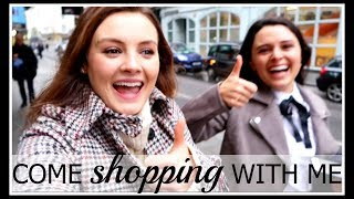 Download COME SHOPPING WITH ME! | Niomi Smart AD Video
