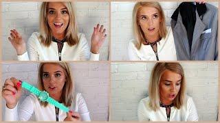 Download Wisenno-letni haul walktreandy dresslink trendsgal dressily sammydress allegro kosmetykomania Video