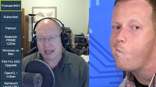 Download Podcast #451 - New Surface Pro, Analog Keyboards, Water Cooled PSUs and more! Video