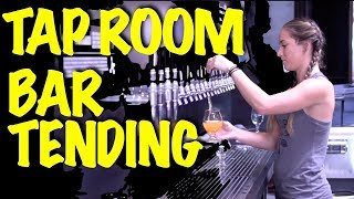 Download TAP ROOM BARTENDER - EASIEST BARTENDING JOB EVER? Video