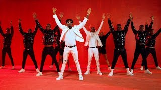 Download Innoss'B Ft Diamond Platnumz - Yope Remix Video