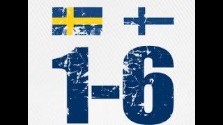 Download Jääkiekon MM 2011 Ruotsi-Suomi 1-6 (3.erä) Video