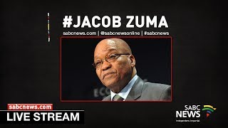 Download Former Pres Zuma, Thales appear before court, 24 May 2019 Video