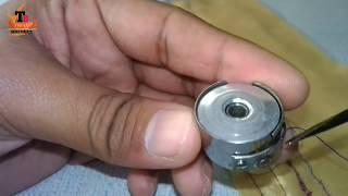 Download मशीन में धागा छोड़-छोड़ के आता है || How to repair sewing machine thread Video