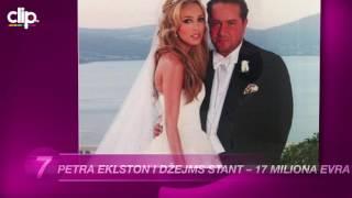 Download Ima se, može se: Ovo su najluksuznija venčanja u istoriji Video