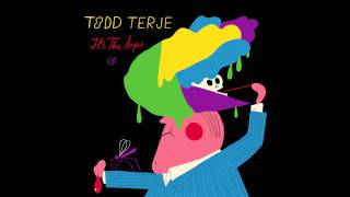 Download Todd Terje - Inspector Norse Video