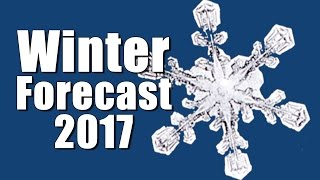 Download Winter Weather Forecast 2016-2017 Video