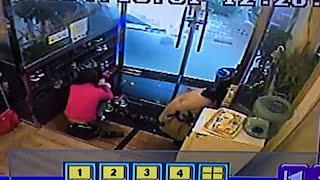 Download 완전 대범한 도둑년 Video