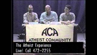 Download ″Lost″ Atheist Experience #52 with Ray Blevins, Joe Zamecki, and Jeff Dee Video