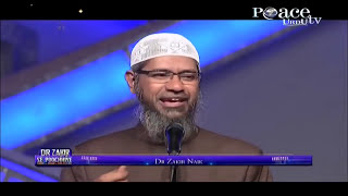 Download NEW Dr Zakir Naik Question And Answer Session in Hindi And Urdu - Hindi Lecture Video