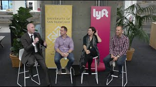 Download Start-Ups & How They Create A Thriving Culture. Hear from Lyft, Pinterest and Stripe. Video
