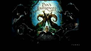 Download Pan's Labyrinth Soundtrack Video