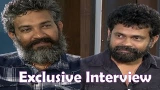 Download Rajamouli & Sukumar INTERVIEW | Direct with the Directors Video