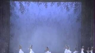 Download Nutcracker snowflackes dance Video