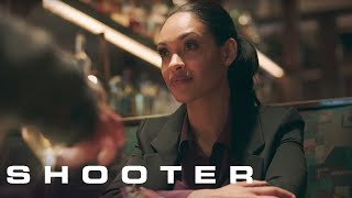 Download Shooter | Season 2, Episode 3 Sneak Peek: Agent Memphis Makes A Discovery Video